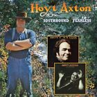 HOYT AXTON - Southbound / Fearless - CD - RARE