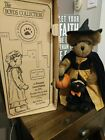 Boyd's Bear extremely ltd. 1999 Tabitha J. Spellbinder & Midnight Sneakypuss 16