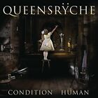 QUEENSRYCHE - CONDITION HUMAN CD - NEW STILL SEALED 2005