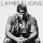 Chase Rice - Lambs & Lions - Featuring Three Chords & The Truth