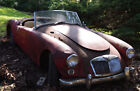 1958 MG MGA  1958 for $2500 dollars