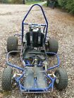 Deavinsons off road buggy