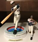 Starting Lineup Hank Aaron Stadium Stars & All Century Team Figures Loose New
