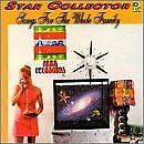 STAR COLLECTOR - Songs For Whole Family - CD - **Excellent Condition**