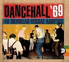 DANCEHALL 69: 40 SLICES OF REAL - V/A - 2 CD - ORIGINAL RECORDING REMASTERED