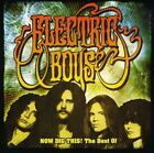 ELECTRIC BOYS - Now Dig This: Best Of - CD - Import - **Excellent Condition**