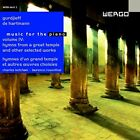 New Gurdjieff/de Hartmann - Music For Piano Vol. 4 () - 2 CD - *Excellent*