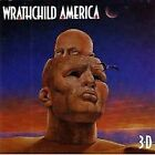 WRATHCHILD AMERICA - 3-d - CD - Extra Tracks - **Mint Condition** - RARE