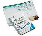 WEIGHT WATCHERS ULTIMATE 3 MONTH TRACKER BOOK JOURNAL 2010 Mint Condition