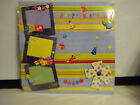 3D Deluxe Page 12x12 Happy Birthday Scrapbooking Kit