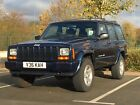 2000 Jeep Cherokee Classic XJ 40L Petrol Automatic Excellent Condition