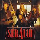 SERAIAH - Self-Titled (1992) - CD - **BRAND NEW/STILL SEALED**