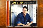 Luke O'Shea & Medicine Wheel  - CD, VG