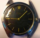 Rolex Oyster Mens Watch Stainless 1950's Model