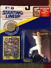 1991 Mark Grace Starting Lineup with Special Edition Collectors Coin