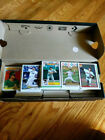 Assorted Box of Baseball Cards - 1960's to Present - Topps, Donruss, Fleer, etc.