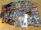 Football 5 12 Card Hot Pack 25 in Book Value Autographs Jerseys SPs d RC