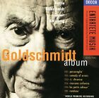 FRANCOIS LE ROUX - Goldschmidt Album - CD - **BRAND NEW/STILL SEALED** - RARE
