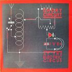 SHORT CIRCUIT: LIVE AT ELECTRIC CIRCUS - V/A - CD - *EXCELLENT CONDITION* - RARE