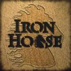 IRON HORSE - Self-Titled (2008) - CD - **BRAND NEW/STILL SEALED**
