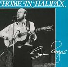 STAN ROGERS - Home In Halifax - CD - Import - **BRAND NEW/STILL SEALED**