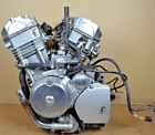 1988 1989 1990 1991 Honda Hawk GT650 NT650 ENGINE MOTOR TRANSMISSION 24K B113P80