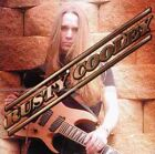RUSTY COOLEY - Self-Titled (2016) - CD - Import - **BRAND NEW/STILL SEALED**