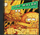 Joe Walsh - Songs For A Dying Planet (RARE 1992 COPY) CD **BRAND NEW/SEALED**