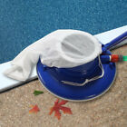Leaf Eater 15 Inch Handheld Pool Vacuum Blue Garden Hose Connector Attachment