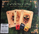 EVIDENCE ONE - SKY IS THE LIMIT NEW CD DIGIPAK - LIKE NEW BONUS TRACK