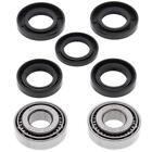 BMW R100RS 1976-1984 Rear Wheel Bearings And Seals