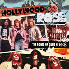Hollywood Rose - The Roots Of Guns N' Roses (CD New)