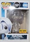 Funko Pop! Movies Ready Player One. Parzival #496 Hot Topic Exclusive