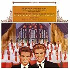 EVERLY BROTHERS - Christmas With Everly Brothers & Boys Town Choir - CD - NEW