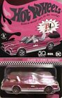 2018 Hot Wheels 32nd Convention RLC Pink Party Car 1966