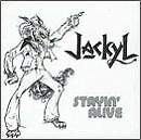 JACKYL - Stayin Alive - CD - **Excellent Condition** - RARE