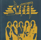 ANDY SCOTT'S SWEET Alive And Giggin 1995 IMPORT CD SEALED! w/Love Is Like Oxygen