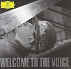 Welcome to the Voice: A work by Steve Nieve and Muriel Teodori, , Good