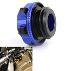 For Yamaha YZ80 YZ85 YZ125 YZ250 YZ250F YZ450F YZ125X CNC Engine Oil Filler Cap