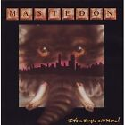 MASTEDON - It's A Jungle Out There - CD - **Excellent Condition** - RARE