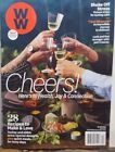 WW Weight Watchers Magazine Nov Dec 2018 Cheers Shake Off Stress FREE SHIPPING