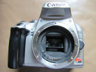 CANON EOS REBEL XS 1000D BODY ONLY WORKS NEEDS REPAIR PRICE FURTHER REDUCED