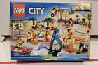 LEGO City People Pack Fun at the Beach 60153 Sealed