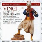 Vinci: Li Zite 'ngalera / Opera Buffa / Les Fiances En Galeres ( Lovers On VG