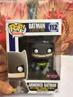Funko Pop Batman Dark Knight Returns Vinyl Figures 21