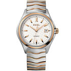 Ebel 1216274 Classic Wave Gent Automatic Men's Watch Stainless Steel Swiss NEW