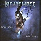 NEVERMORE - Dead Heart In A Dead World - CD - **BRAND NEW/STILL SEALED** - RARE