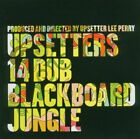 LEE SCRATCH PERRY - Upsetters 14 Dub Blackboard Jungle - CD - Import - Excellent