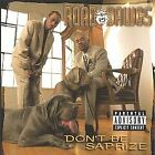 ROAD DAWGS - Don't Be Saprize - CD - RARE