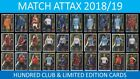 2018-19 Topps UEFA Champions League Match Attax Soccer Cards 15